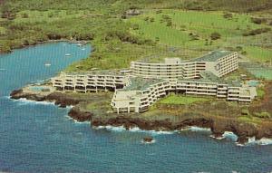 Hawaii Kona Surf A Dramatic New Luxury Resort