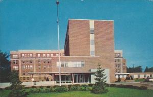 Iowa Waterloo Allen Memorial Hospital