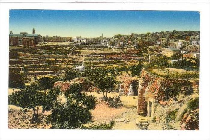 Bethlehem , Palestine, 00-10s