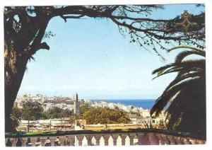 Tanger, Morocco, 40-60s   Panorama