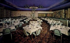 Steckino's Lounge Restaurant in Lewiston, Maine