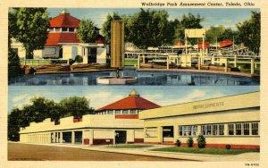 OH - Toledo. Walbridge Park Amusement Center