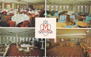 4-Views, The Floating Palace, Auberge le Martinet Inc., Ste-Anne de la Pocati...