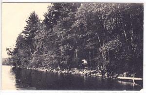 RPPC, Shore View, Lake George NY