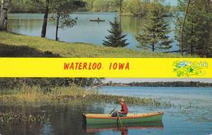 Greetings from Waterloo, Iowa