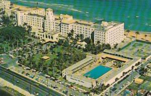 Florida Hollywood Beach The Hollywood Beach Hotel and Golf Club