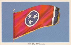 Tennessee Pairs State Flag Of Tennessee