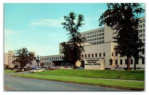 Confederate Memorial Medical Center & School of Nursing, Shreveport, LA Postcard