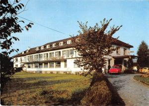 GG13223 Unfallkrankenhaus Bregenz Auto Cars Voitures