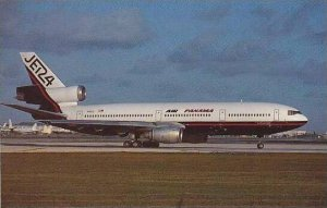 AIR PANAMA INTERNATIONAL CHARTER SERVICES DC-10-40