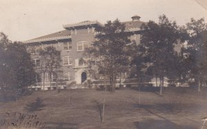 RP: S.A.W.M. , Minnesota , 1910