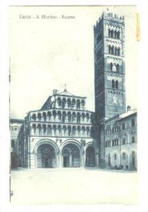 Lucca , Italy, 00-10s ; S. Martino-Duomo