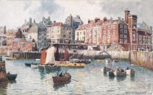 BRIDLINGTON , UK , 00-10s ; The Harbour ; TUCK 7771