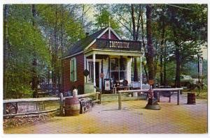William Spencer's Emporium, Rancocas Wood NJ