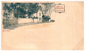 15413  MA  Salem  Old Witch House  PMC