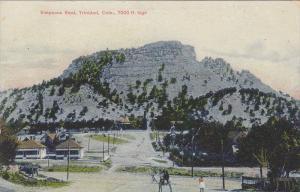 Simpsons Rest, Trinidad, Colorado, 1900-1910s