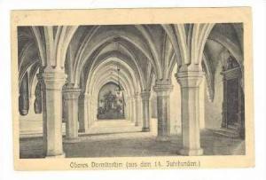 Gruss aus Heiligenkreuz im Wienerwald, Austria, PU-1906