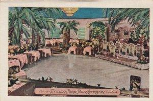 Hawaiian Room, Hotel Lexington , NEW YORK CITY, 1930s