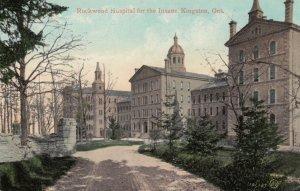 KINGSTON, Ontario, Canada, 1900-10s; Rockwood Hospital for the Insane
