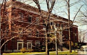 Vtg 1950s Kent General Hospital Dover Delaware DE Unused Postcard
