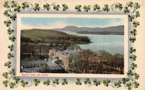 Bantry Bay, County Cork, Ireland, Early Postcard, Unused