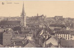 Panorama, Louvain (Flemish Brabant), Belgium, 1900-1910s