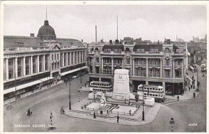 England Hull Paragon Square