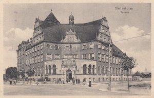 DIEDENHOFEN , Germany , 00-10s ; Postamt