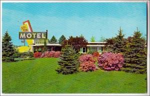 Wm Penn Motel, Monroeville PA