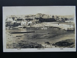 North Wales Angelsey CEMAES BAY c1960s RP Postcard by Frith CB98