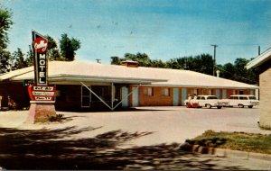 Kansas Oakley The Annie Oakley Motel 1970