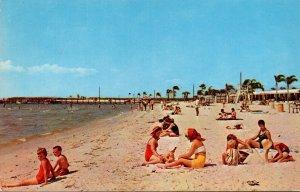 Florida Ruskin Bahia Beach