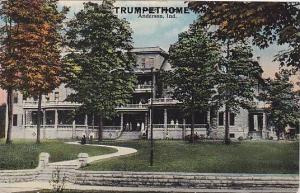 Trumpethome, Anderson, Indiana, PU-00-10s
