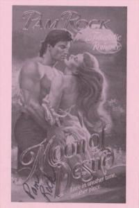 Film Poster Moon Of Desire Pam Rock