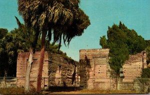 Florida Bradenton Braden Castle