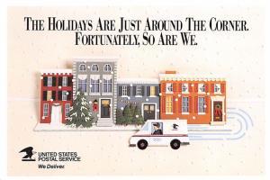 United States Postal Service - United States Postal Service