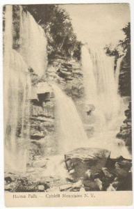Haines Falls Catskills NY -vintage-