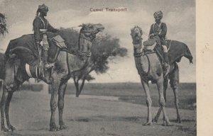 Camel Transport , India , 00-10s
