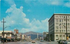 1950s Glendale California Brand Boulevard Coca Cola Drugs autos Columbia 7184