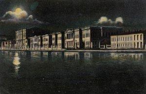 Constantinople (Istanbul) , Turkey , 1900-10s ; Le Palais de Dolma-Baghtche