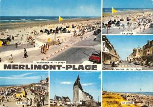 BT12749 Merlimont Plage         France