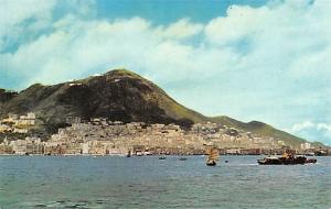 Hong Kong Cown Colony, Victoria Peak  Cown Colony, Victoria Peak