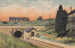 St Clair Tunnel , SARNIA , Ontario , Canada , 00-10s