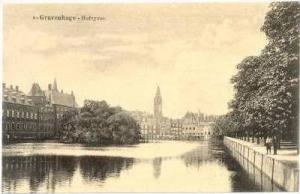 s-Gravenhage-Hofvyver, Netherlands, 00-10s