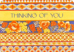 Thinking of You -