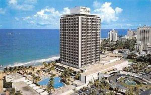 Sheraton Hotel Puerto Rico 1976