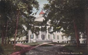 HAGERSTOWN, Maryland, 00-10s; Key Mar College