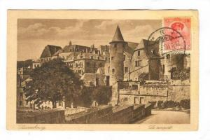 Le Rempart, Luxembourg, 1910-1920s