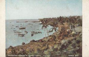 TANGA BAY , Tanzania , 00-10s