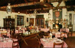 Maryland Rockville Normandy Farm French Restaurant